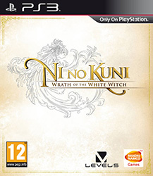 Ni No Kuni: Wrath of the White Witch