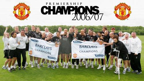 Champions 2006/07