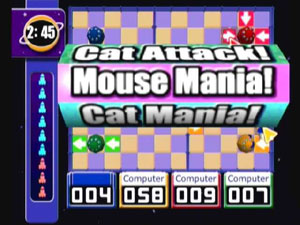 Mouse Mania!