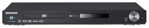 Samsung DVD-HD950