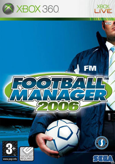 Football Manager 2006