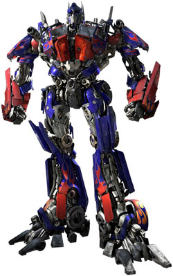 transformers movie review nekofevercom