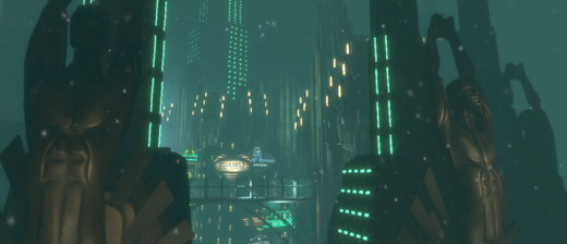 The City of Rapture