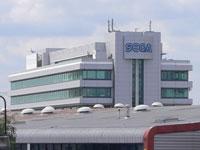 Sega Europe HQ