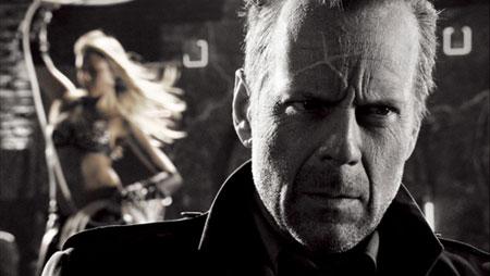 Bruce Willis as Hartigan