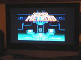 Super Metroid at 50Hz