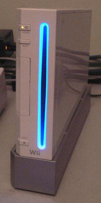 My Wii
