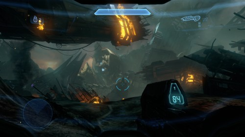 Screenshot © Eurogamer
