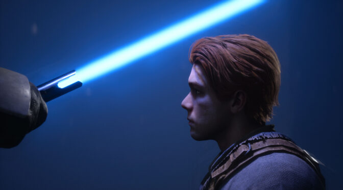 Jedi: Fallen Order is my favourite Souls game