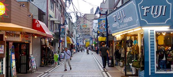 Shenmue: A pilgrimage to Yokosuka