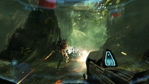 Halo 4 E3 2012
