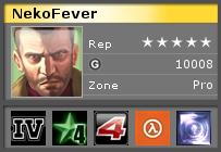NekoFever breaks 10,000