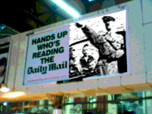 Daily Mail Nazis