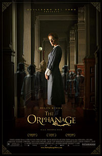 The Orphanage.