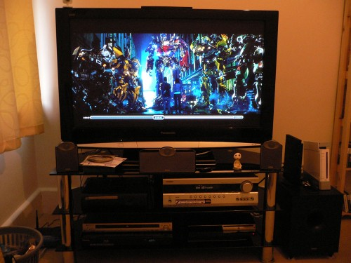 Games Room TV